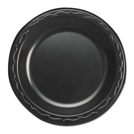 Genpak Elite Laminated Foam Dinnerware Plate 6