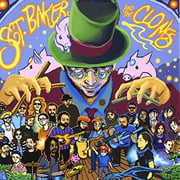 Sgt. Baker And The Clones (CD)