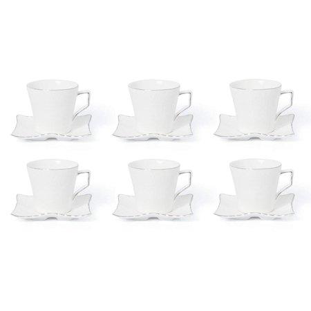 Royalty Porcelain 12-pc