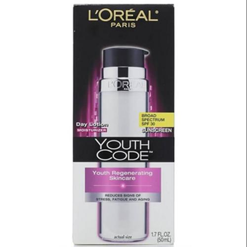 L'Oreal Paris Youth Code Day Lotion Spf 30