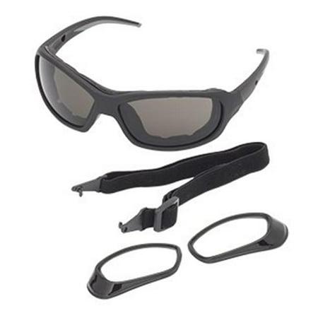 Body Specs MT-4 BLACK FRAME Matt Frame With Rx Cup (Specs Frame)
