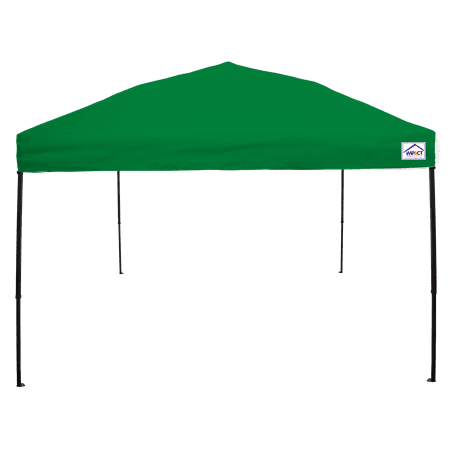 Canopy Green (Head Way Gazebo Top Kelly Green 10x10 Instant Pop Up Canopy Tent )