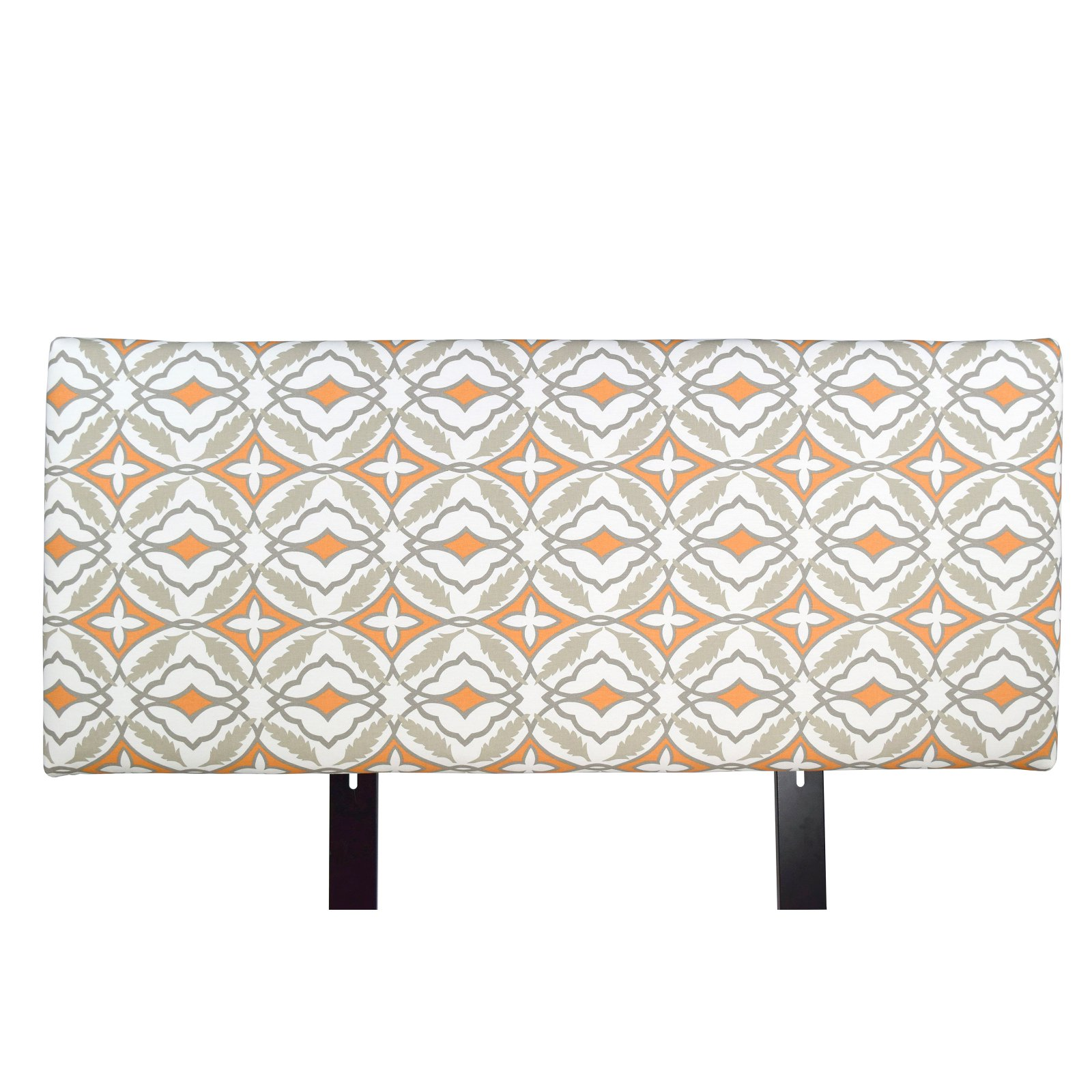 MJL Designs Eden Upholstered Headboard