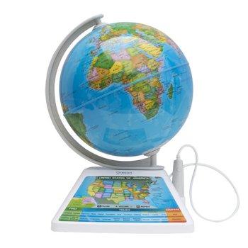 Oregon Scientific Learning Geography Globe