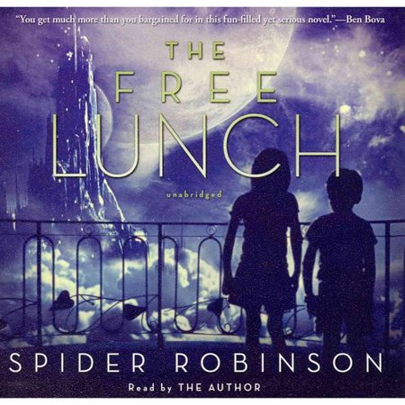 The Free Lunch: Library Edition by
