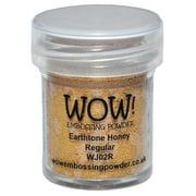 WOW! Embossing Powder 15ml-Honey