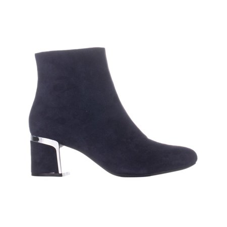 DKNY Corrie Ankle Boots, Blue - image 3 of 6