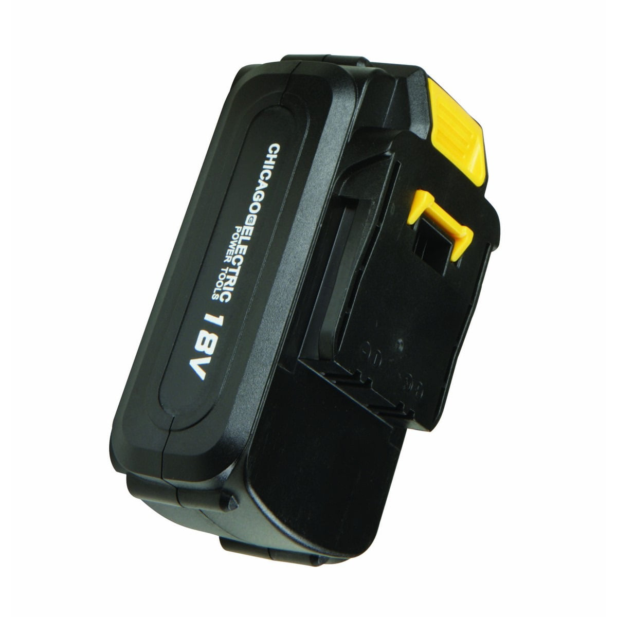 Chicago Electric Tools Replacement Battery 18 Volt Nicd 68860