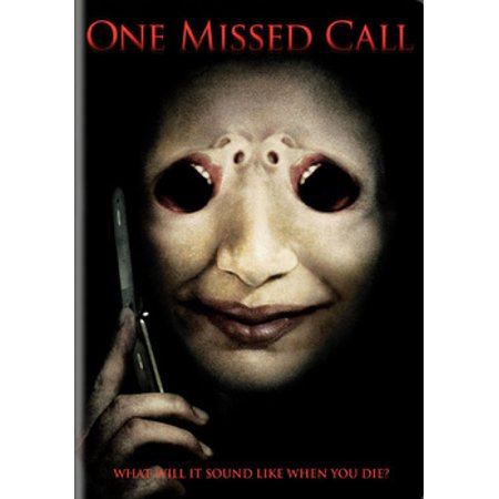 One Missed Call (DVD) (The Night They Missed The Horror Show)