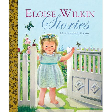 Eloise Wilkin Stories - Eloise Rawther Unusual Halloween