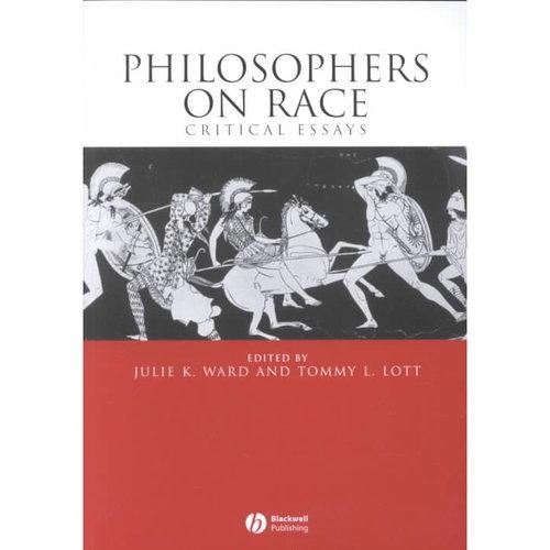 philosophers essay