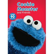 Cookie Monster and Friends (DVD)