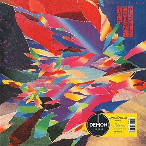 Fiction (Vinyl)