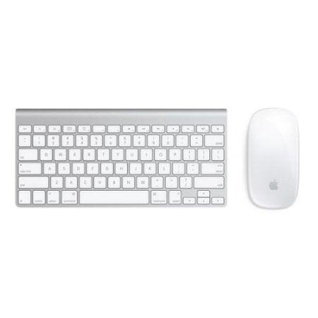Apple Magic Mouse Mb829ll A Magic Keyboard Mc184ll B Grade A