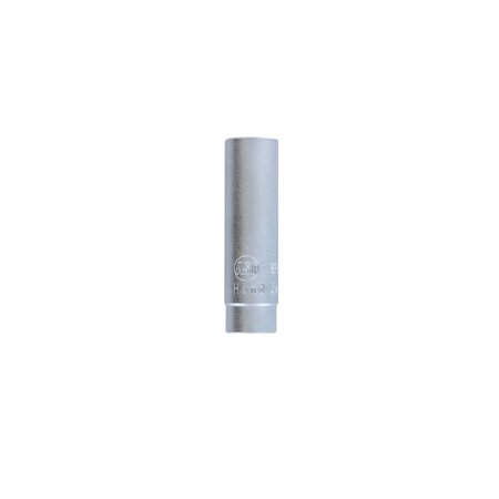 Assenmacher Specialty Tools SP1412 14mm, 12-Point Thin Walled Spark Plug Socket