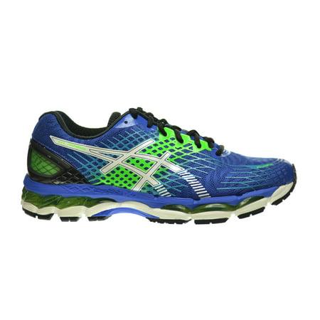 Fascinating Asics Gel Nimbus 17 (2E) Mens Shoes Flash