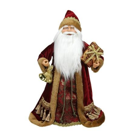 Santa Claus Gift Box (18