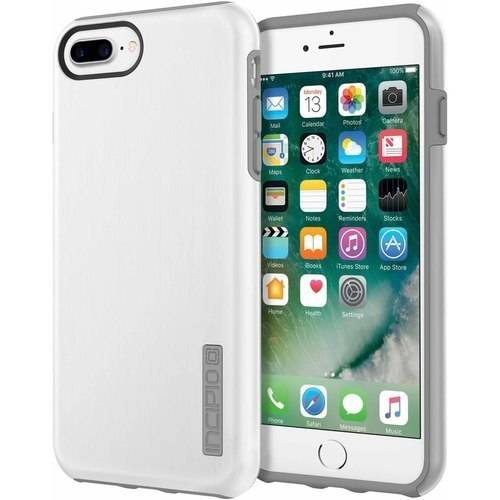 Incipio DualPro SHINE Case for Apple iPhone 6 Plus/6S Plus/7 Plus