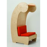 Whitney Brothers Kids Novelty Chair