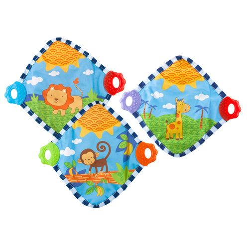 Garanimals Teething Blanket