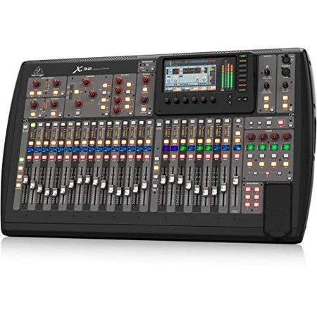 behringer x32 digital mixer. Black Bedroom Furniture Sets. Home Design Ideas