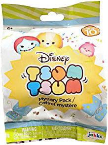 Tsum Tsum Disney Mickey/'s Donuts Shop Set Miniature Toy Figures New