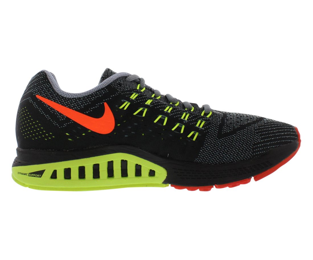 Nike Structure 18 Wide Running Men's Shoes Size