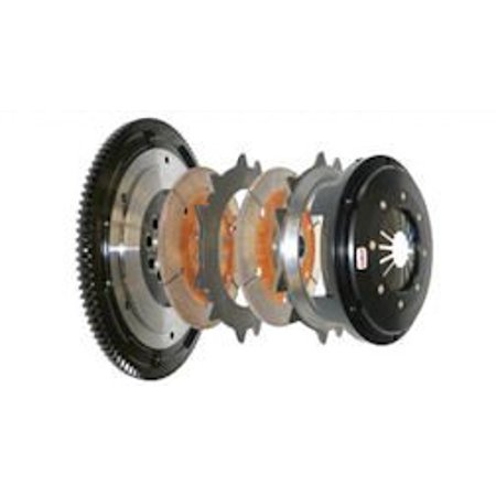COMP Twin Disc Clutch Kits