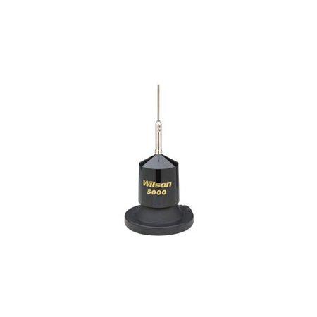 WILSON  ANTENNAS 880-200152B W5000 SERIES MAGNET MOUNT MOBILE CB ANTENNA KIT WITH 62 5 - Wave Mobile Antenna
