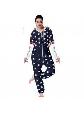 Womens Pajamas - Walmart.com 7620a3e63