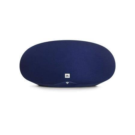 Jbl Playlist 150 Blue Wireless Speaker W Chromecast