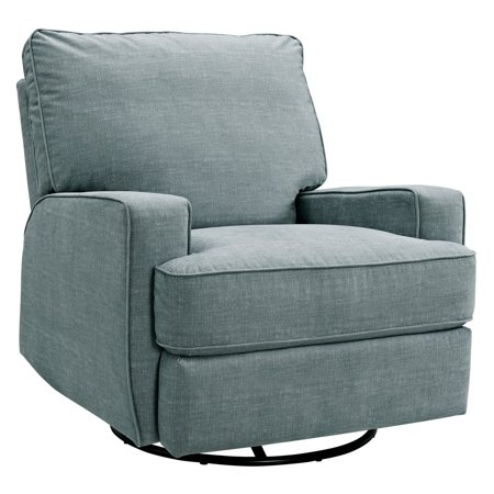 Baby Knightly Oakley Swivel Gliding Recliner