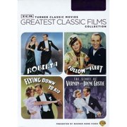 Tcm Greatest Classic Films Romantic Comedy The