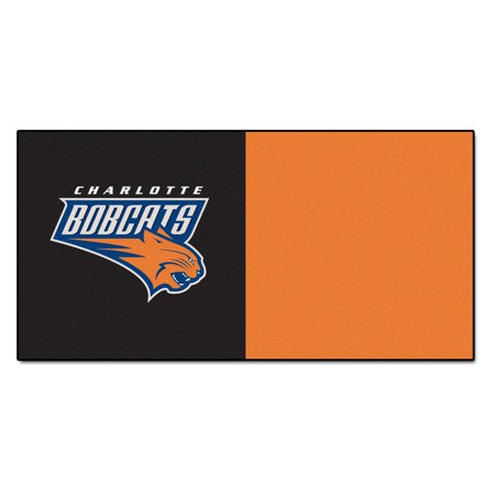 Fanmats NBA 18 x 18 in. Carpet Tiles