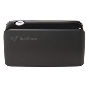 Penpower BeeScan Handheld Scanner - 400 dpi Optical - USB BLUETOOTH  IOS/ANDROID/MAC/WINDOWS