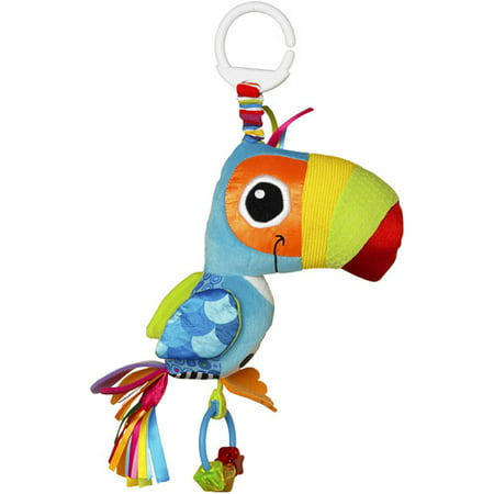 Lamaze Play & Grow Toots the Toucan