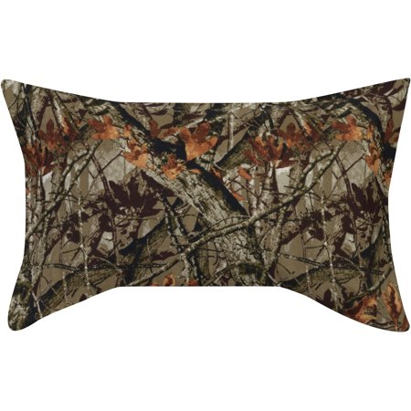Mainstays Microfiber Pillowcase Set, King, Camo