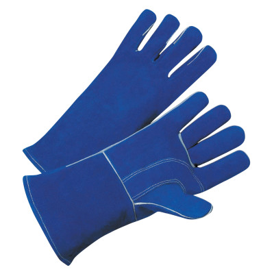 BW 7344 LEATHER WELDER'SGLOVE