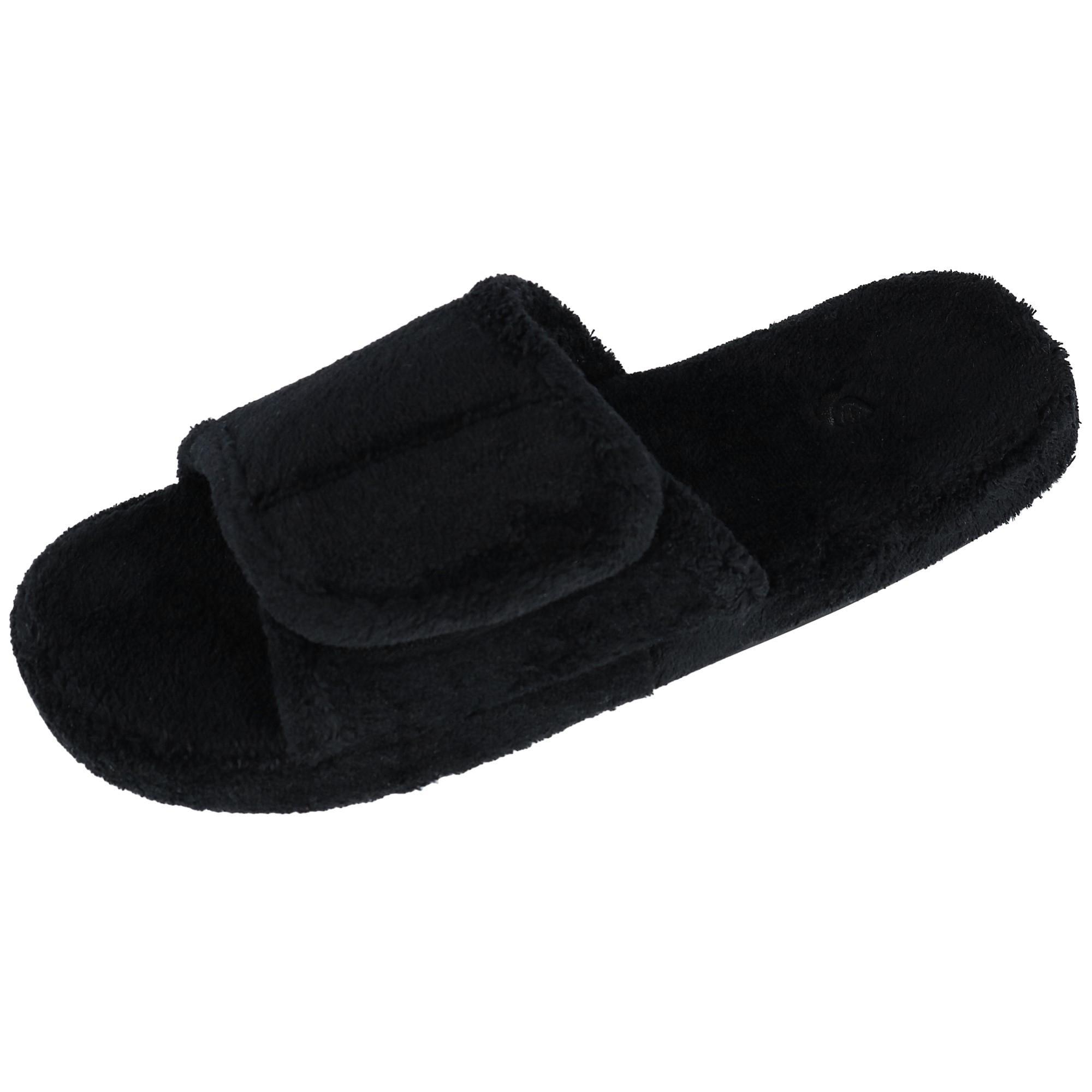 fb877630929 Acorn Men s Spa Slide Slippers