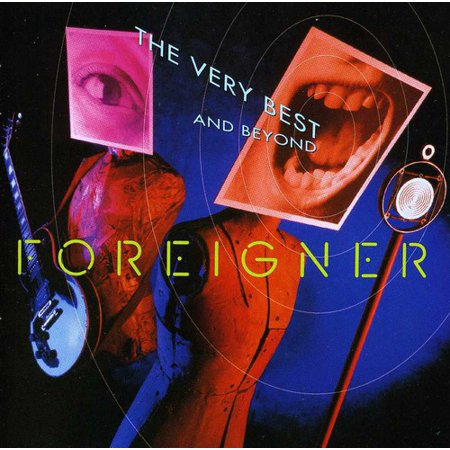 Very Best & Beyond (CD)
