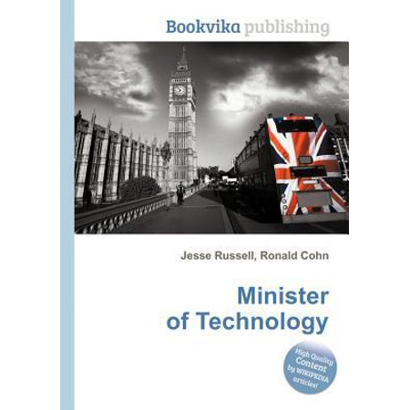 Minister Of Technology
