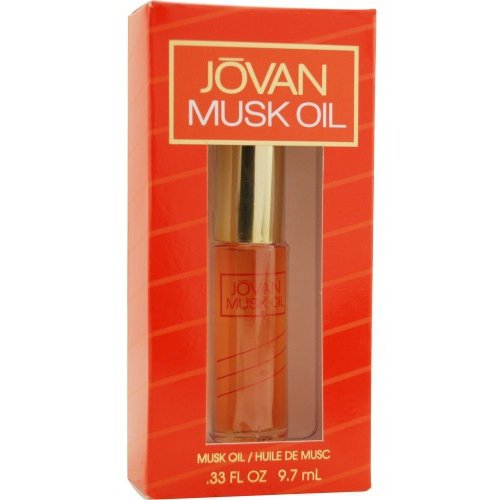 Jovan Musk Oil, . 33 fl oz