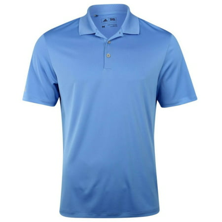 Adidas Mens Adult Utility Polo Shirt Golf Sport Top Climacool Color Choice 1849A