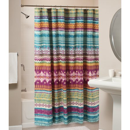 Greenland Home Southwest Shower Curtain