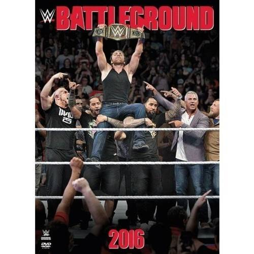 WWE: Battleground (2016) by WARNER HOME VIDEO