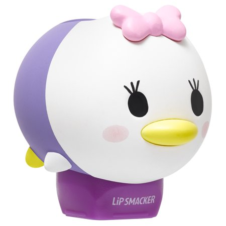 Lip Smacker Disney Tsum Tsum Baume à lèvres - Daisy Duck Glamorous Cotton Candy