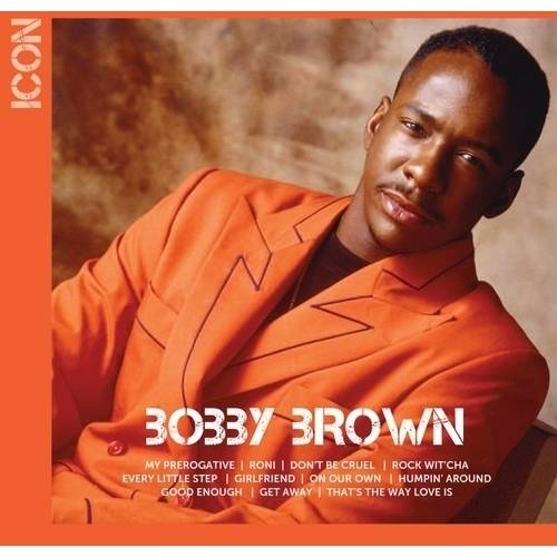 Icon Series: Bobby Brown