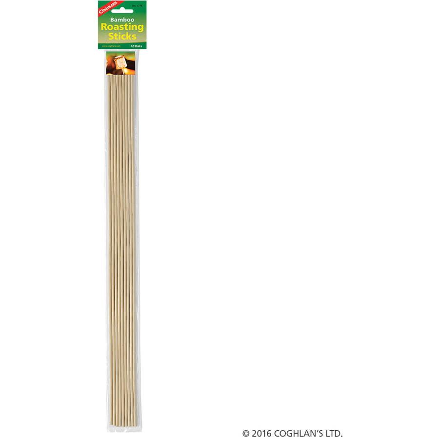 Coghlans Bamboo Roasting Sticks by Coghlans