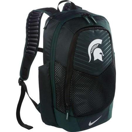 ... Nike Michigan State Spartans Vapor Power Backpack ... 2a8122cccda32