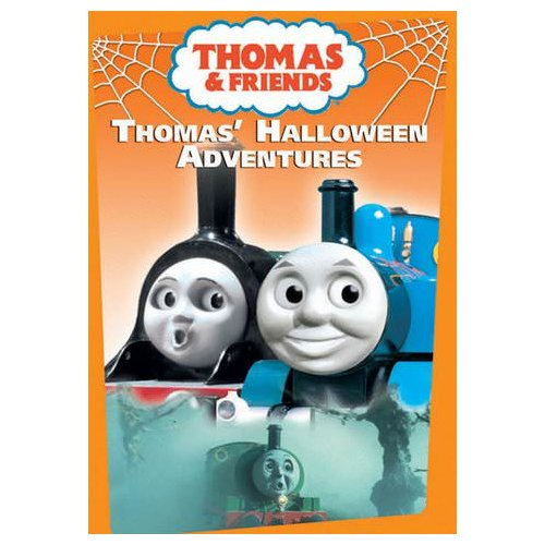 Thomas and Friends: Halloween Adventures (2009)